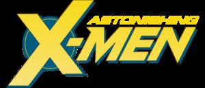 MIDE DEODATO ON ASTONISHING X-MEN #2