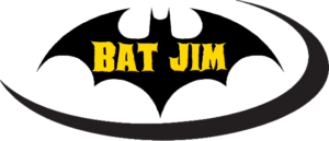 The Adventures of Bat Jim!