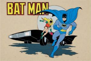 Batman, Filmation