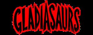 Gladiasaurs Logo