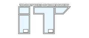 Scott McDaniel talks about I.T.: THE SECRET WORLD OF MODERN BANKING
