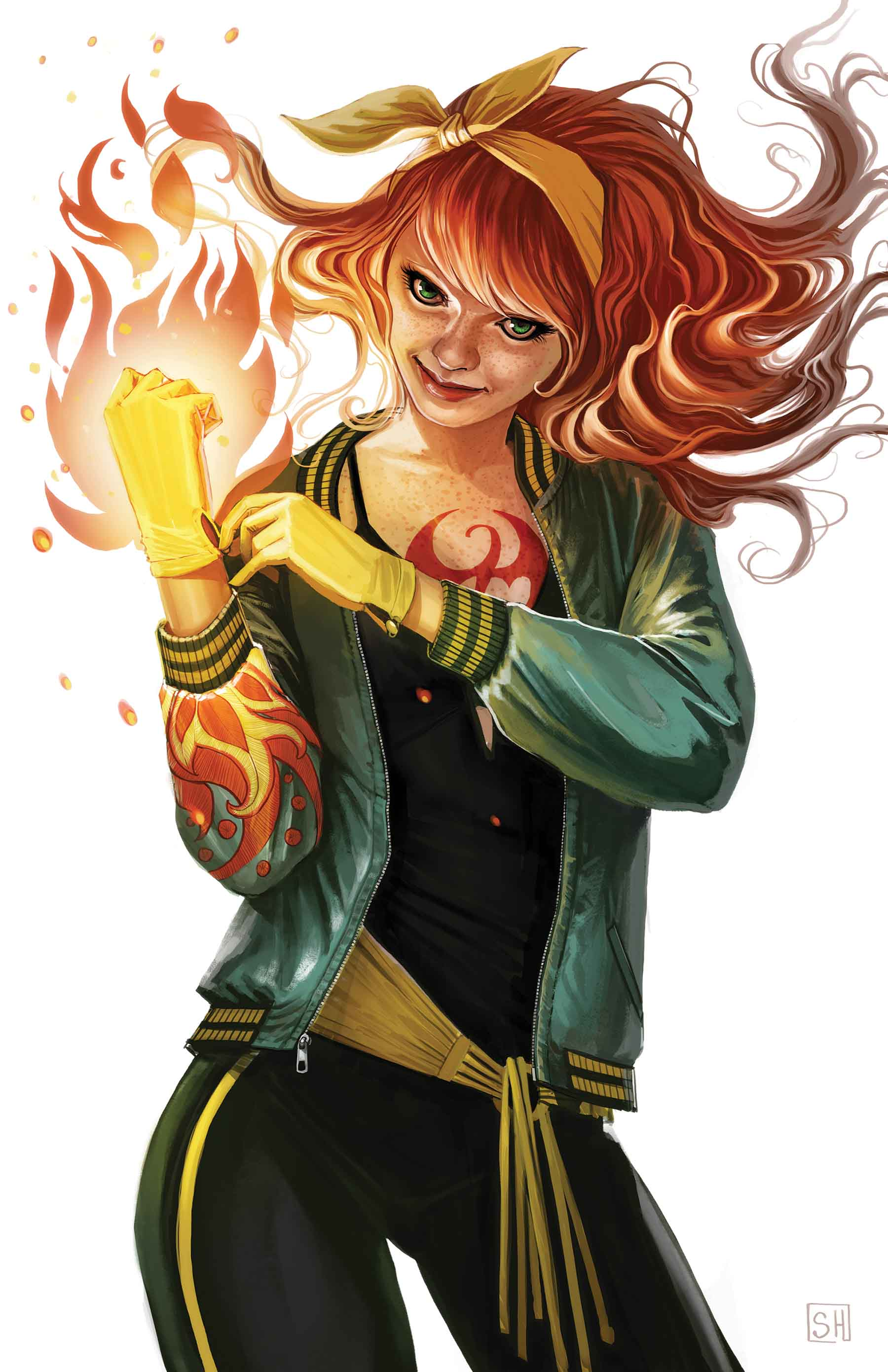 Mary Jane Variant Covers Put Spideys Friend In Every