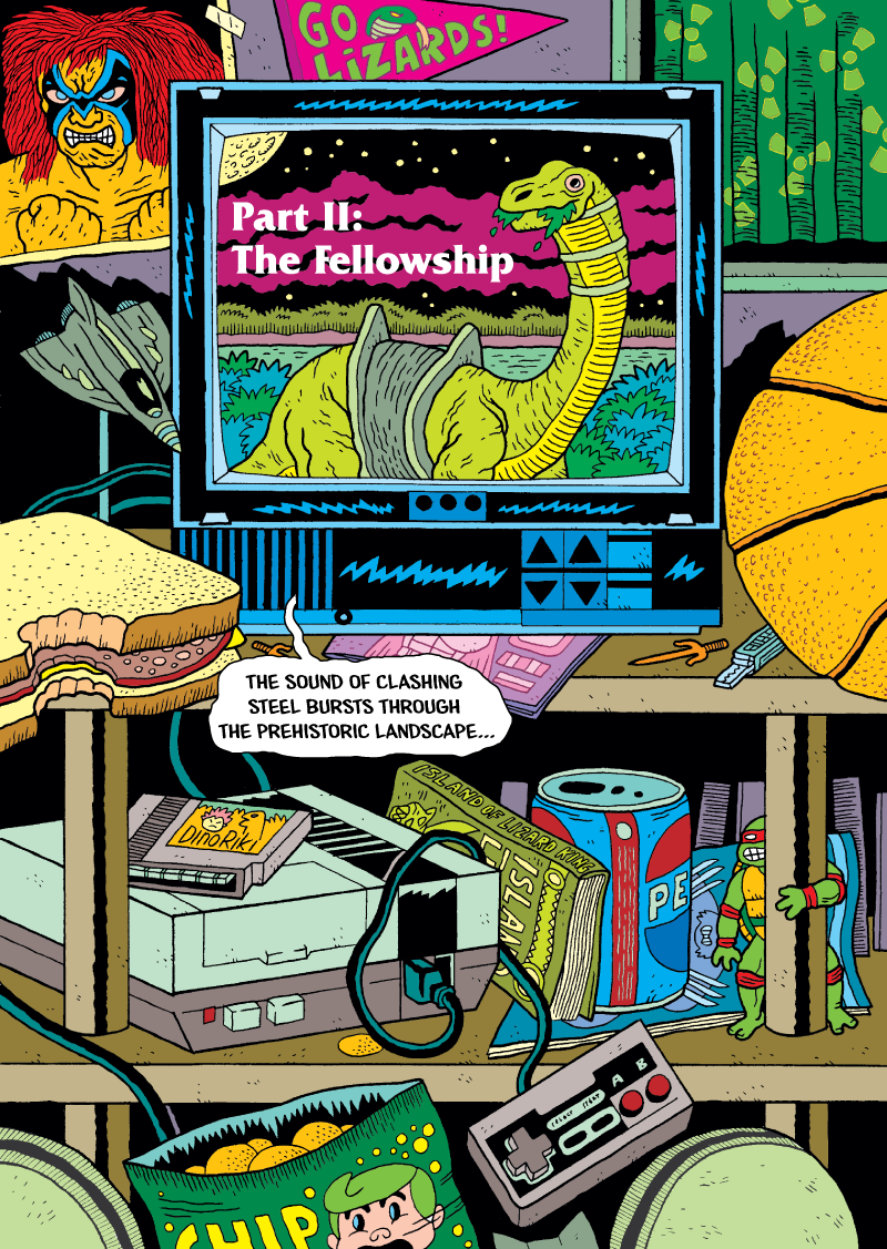 Knock Off No Sew Dining Chairs: First Comics News