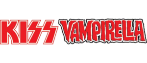 KISS / Vampirella TP preview