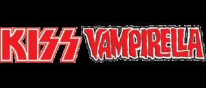 KISS / Vampirella #1 preview