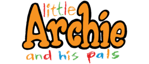 LITTLE ARCHIE'S LUCKY DAY PICTURE BOOK preview