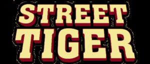 RICH REVIEWS: Street Tiger # 1