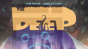 JEZ'(RE): THE DEEP