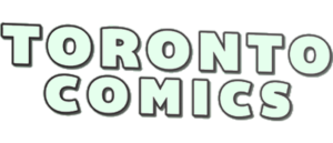 RICH REVIEWS: Toronto Comics Anthology Vol. 2