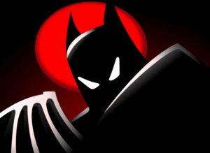 Batman, Filmation,