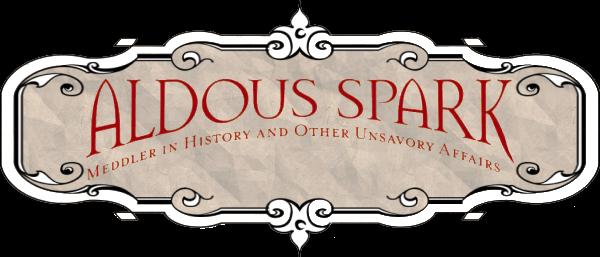 Aldous Spark Logo