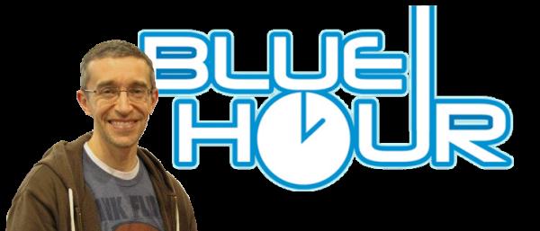 Blue Hour Logo