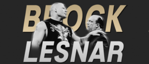 Brock Lesnar Re-Signs with WWE