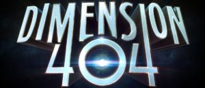 RICH REVIEWS: Dimension 404