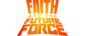 RICH REVIEWS: Faith and the Future Force # 1