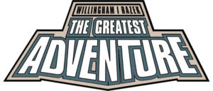 Greatest Adventure #3 preview