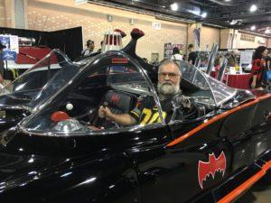 Batman, Batmobile