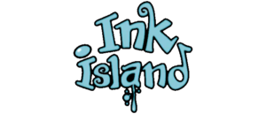 RICH INTERVIEWS: Ryan K Lindsay Creator/Writer for Ink Island