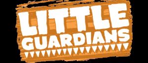 RICH REVIEWS: Little Guardians # 1