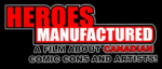 Heroes Manufactured Logo