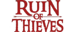 RICH REVIEWS: Ruin of Thieves # 1