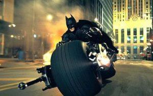 Batman, Dark Knight