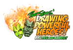 RICH INTERVIEWS: Bart SearsArtist/Writer for Bart Sears' Drawing Powerful Heroes: Brutes and Babes V2