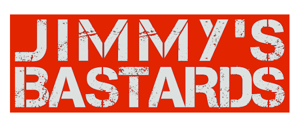 Jimmy's Bastards #1 Logo
