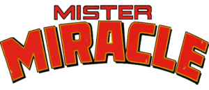 DC Reveals First Look at 'Mister Miracle: The Great Escape' by Varian Johnson and Daniel Isles