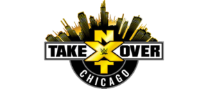 NXT TAKEOVER CHICAGO: results