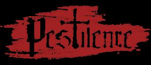 Pestilence #1 Logo