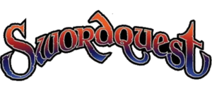 Swordquest #1 preview