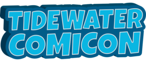 Valiant Surfs into Tidewater Comicon 2017 – Coming to Virginia Beach on May 13th & 14th
