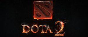 """DOTA 2"" HEADING TO PRINT"