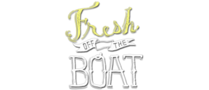 RICH REVIEWS: Fresh Off The Boat Presents