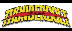 Atomic Thunderbolt #1 Logo