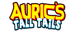 Lil' Auric and His Pals … Auric's Tall Tales
