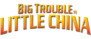 BIG TROUBLE IN LITTLE CHINA: THE GAME  NOW AVAILABLE FOR PREORDER