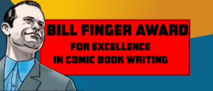 Bill Messner-Loebs and Jack Kirby to Receive 2017 Bill Finger Award