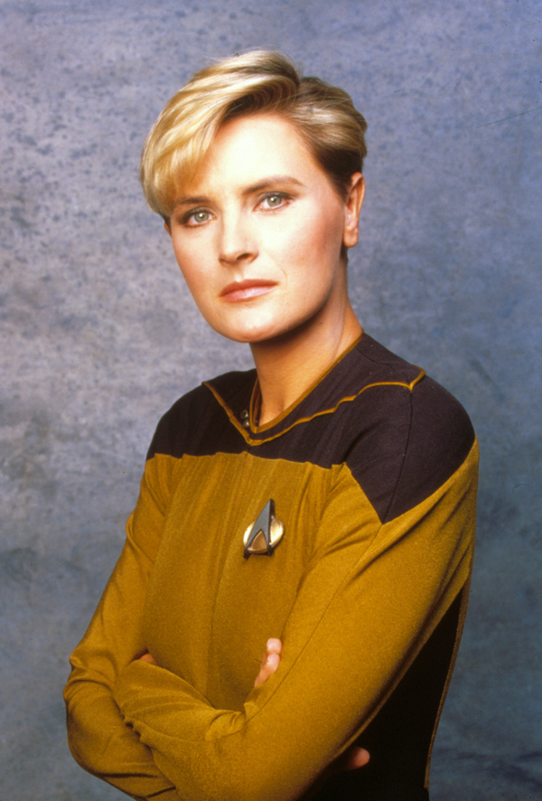 Denise crosby online picture 39