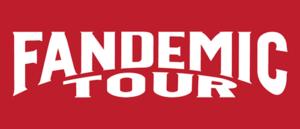Fandemic Tour comic con Makes National Debut in Sacramento June 22-24