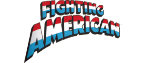 FIGHTING AMERICAN #1 cover reveal