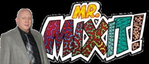 Mr Mixit Logo
