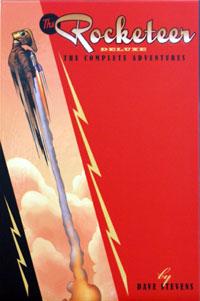 Rocketeer, Dave Stevens