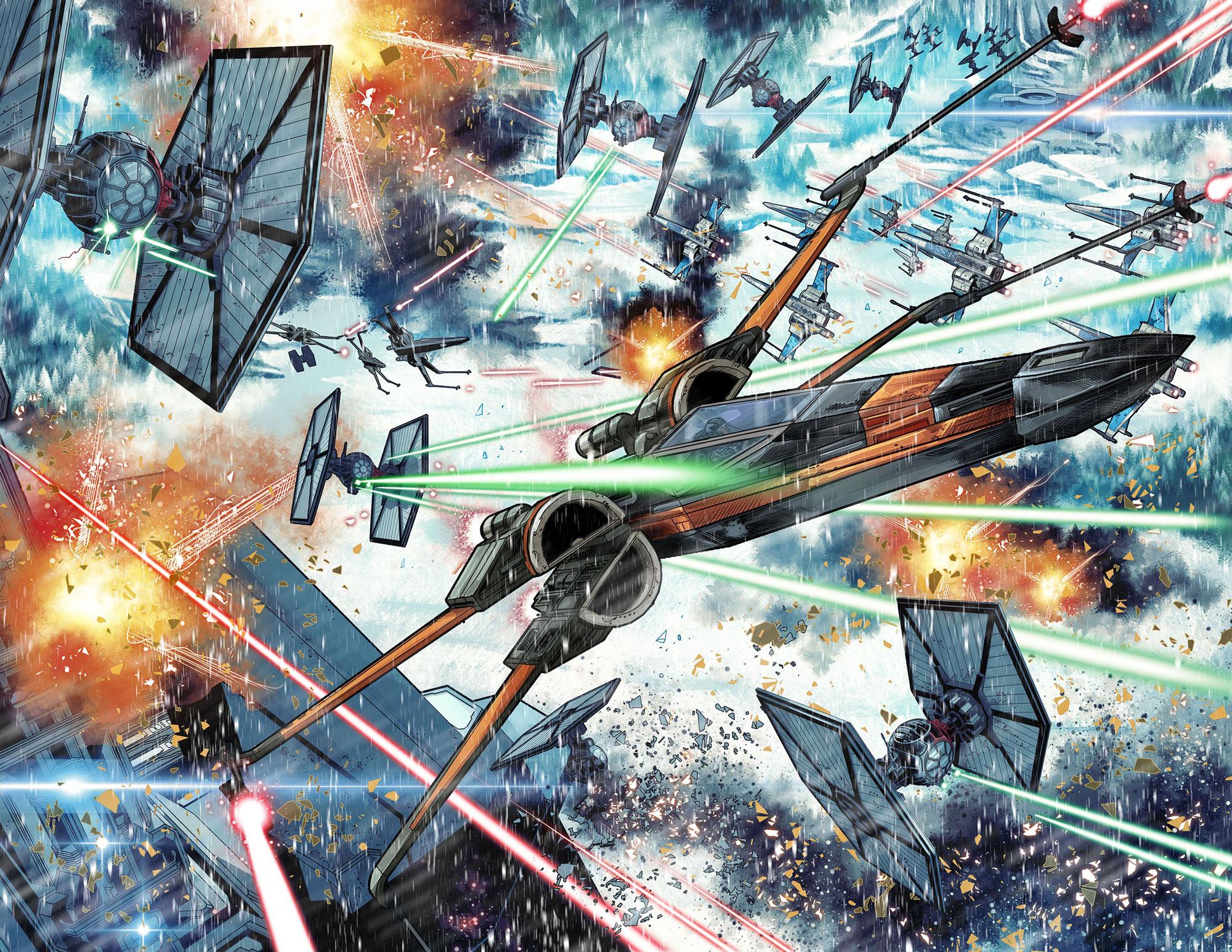 star wars the last jedi pdf