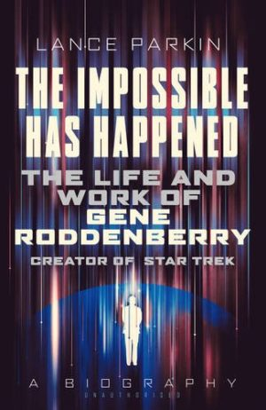 The Impossible has Happened Cover