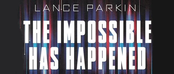 The Impossible has Happened Logo
