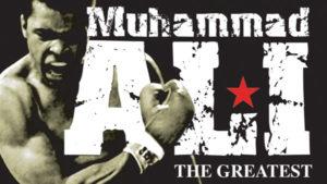 Muhammad Ali  January 17, 1942 – June 3, 2016