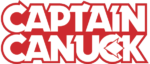 Captain Canuck Season 3 Logo