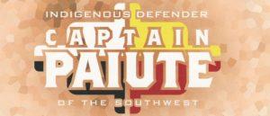 RICH REVIEWS: Captain Paiute # 0